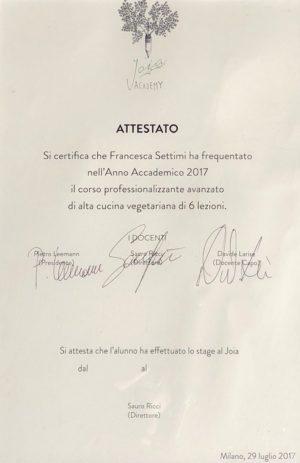 Pietro Leemann Academy