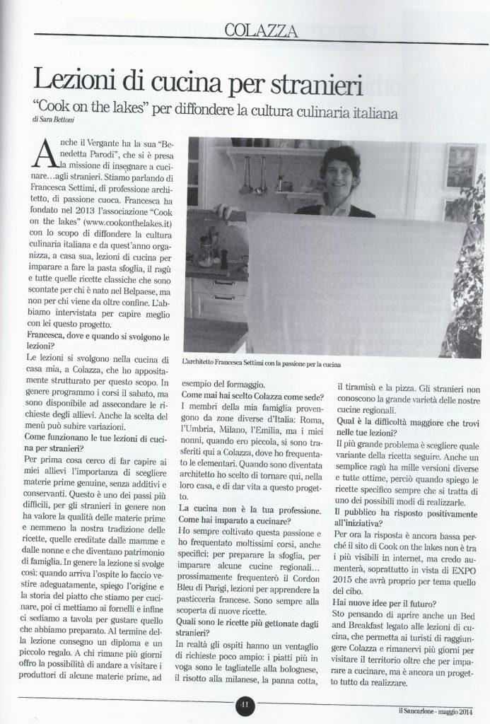 Il San Carlone's review