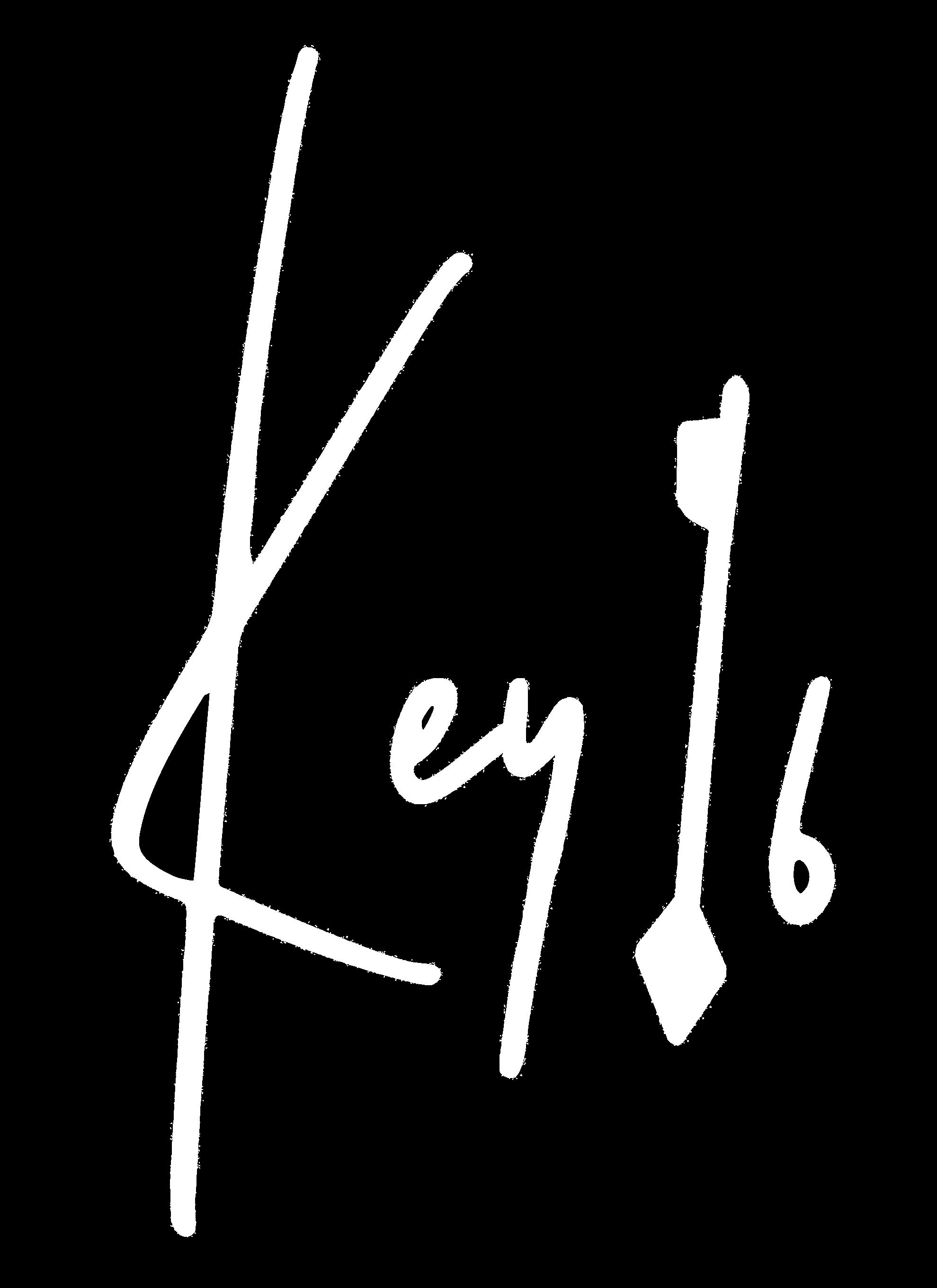 Key16 Logo